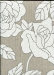 Opal Decor Deluxe Wallpaper 02492-20 By P+S International For Colemans